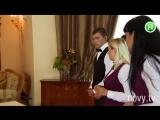 Никита Новиков принес похоронную ленту Рианне