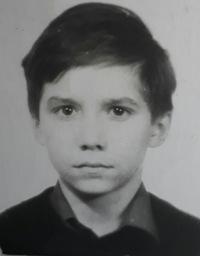 Валентин Платов