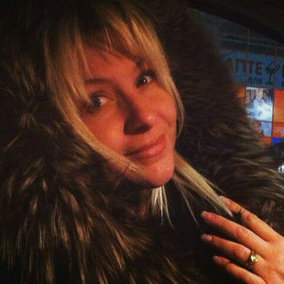 Кристина Гурская