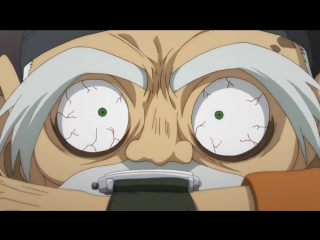 Cheating Craft / Искусство Обмана - 2 серия | Ados & Amikiri [AniLibria.Tv]