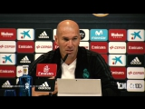 «Атлетико» - «Реал Мадрид». Пресс-конференции главных тренеров