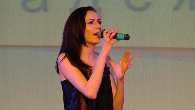 Марина Васильева - Танцы на стекла (конкурс Берега Надежды)