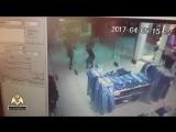 Вневедомственная охрана Росгвардии задержала в Красноярске подозреваемую в грабеже женщину