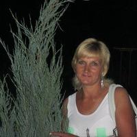 Анна Самковская