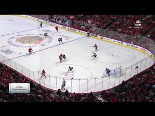НХЛ 2016/2017 Регулярный чемпионат. Чикаго Блэкхоукс - Виннипег Джетс 1:3. Обзор матча.