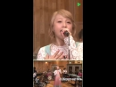 Dream Ami Change my life LINE LIVE Samantha Thavasa「DREAM COLOR」TVCMソング