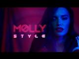 MOLLY (  ОльгаСерябкина)   STYLE  ПРЕМЬЕРА КЛИПА 2016 !  Directed by Максим Фадеев
