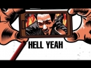 KMFDM - Heell Yeah