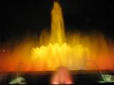La fuente Magica (Волшебный фонтан)