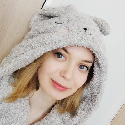 Анна Телегова