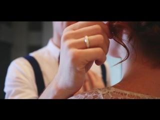 Свадебный тизер Кирюхи и Танюхи