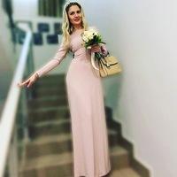 Anzhela Maximenkova