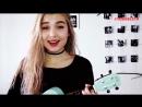 Мот - Когда исчезнет слово (cover Валерия Бугорская),красивая девушка классно спела кавер,поёмвсети,хорошо поёт,красивый голос