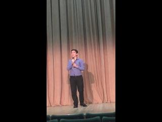 Микаэл Чобанян - Tears in heaven