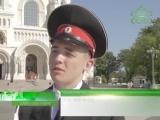 В Санкт Петербурге состоялась акция памяти и милосердия для членов семей погибших военнослужащих