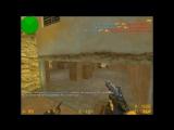CS 1.6  Edward Legendary ace -5 hs usp vs Fnatic Arbalet cup 2010 de_tusсan HD 720p live reactions