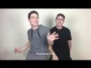 Gêmeos Túlio e Gustavo Rocha arrasam dançando no Musical.ly