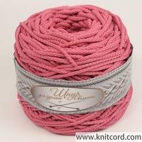 полиэфирные шнуры для вязания и пряжа Knitcord вконтакте