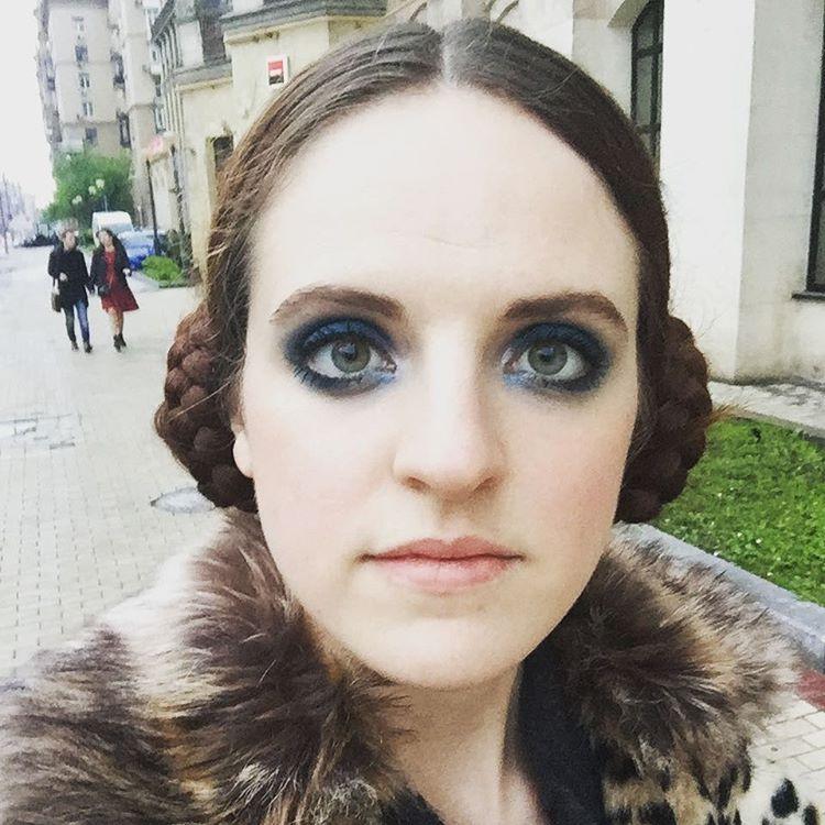 Екатерина Ефимова | Москва