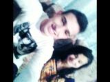 я и мой брат))))