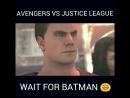 King Keraun - The avengers Finally VS the Justice league !...