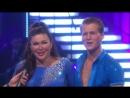 Dominika Peczynski – Give My Life – Jive  (Let's Dance)