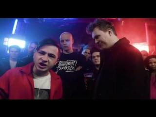Эльдар Джарахов представил трейлер нового клипа [Рифмы и Панчи]