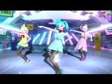 Atsuzou-kun feat. Hatsune Miku -
