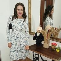 Валентина Чередниченко