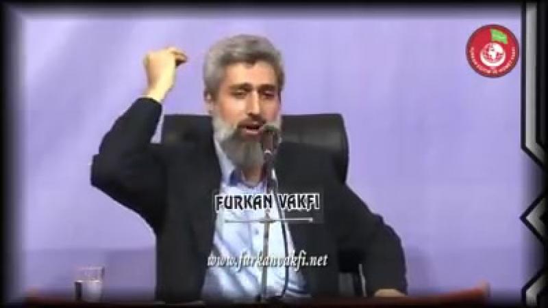 Ahli sünə alimi İmam Hüseyn a.s haqinda.