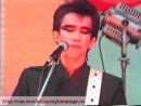 1986 г. №3 группа Наутилус Помпилиус Взгляд с экрана Ален Делон