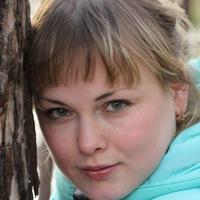 Анкета Ирина Дергаусова