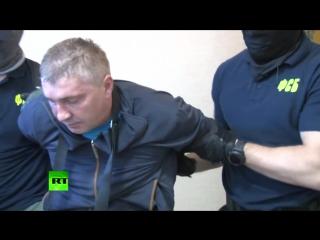 ФСБ задержала двух россиян по подозрению в шпионаже в пользу Украины