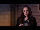Carly Chaikin Mr. Robot Season 2 Interview