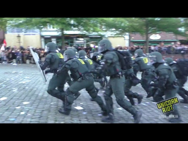 Esau's society is collapsing before our eyes | G20 full blown Martial Law test run