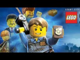 LEGO CITY UNDERCOVER Trailer 2017 (PS4Xbox One)
