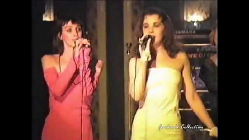 Колибри - Каникулы любви (Северодвинск, 13.01.1993)