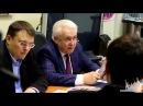 Самозваная власть в Украине вне закона часть 1 27 01 17 Круглый стол в НОДе часть 1