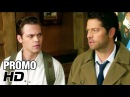 Supernatural 13x06 Preview Season 13 Episode 6 PromoTrailer (HD) #Tombstone