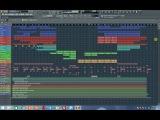 Tears Guardian (FL Studio 12 Production) [Uplifting Trance]