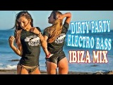 IBIZA PARTY Electro &amp House Bass Boosted Классная Клубная Музыка