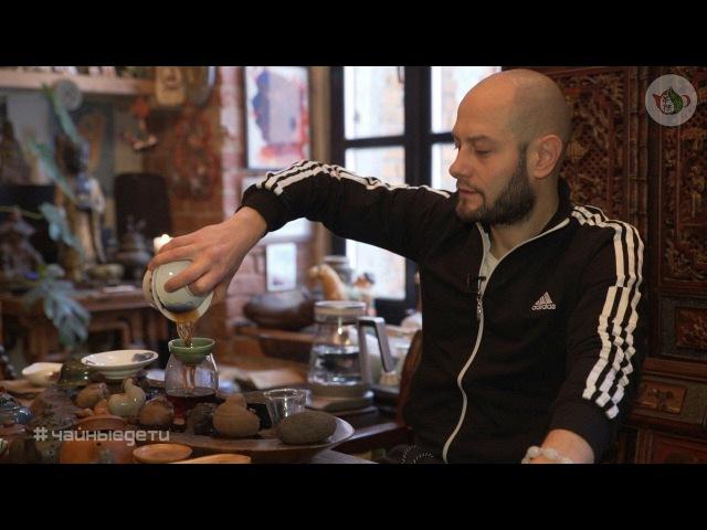 Чайный монолог - Дэн Ян ( ГАЗЧАЙ )