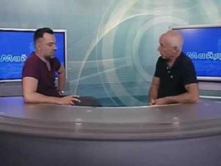 Алексей Арестович: Российскую агентуру выбросят с Украины в 2017