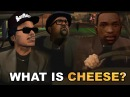What Is Cheese