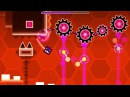 Нуб в Geometry Dash.Blast Processing.