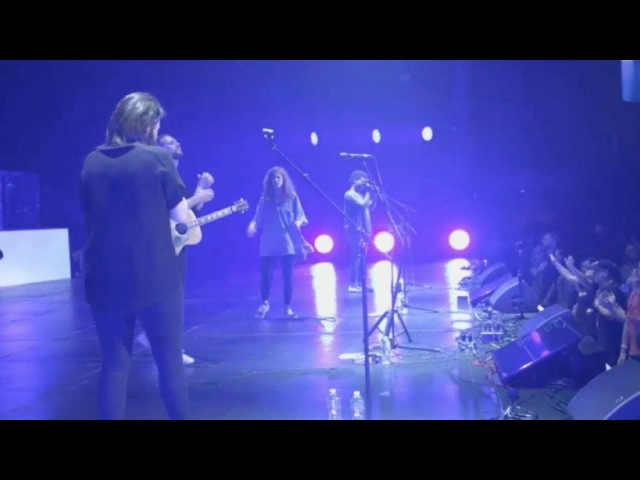 What If We Believed It (spontaneous) - Amanda Cook, Jeremy Riddle Steffany Greztinger