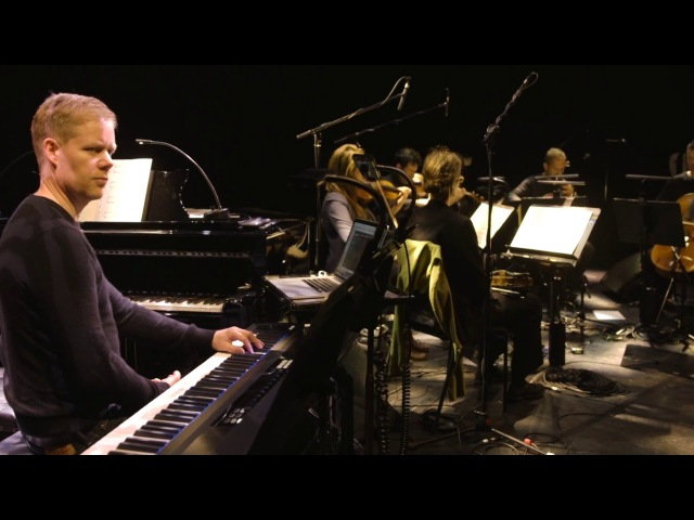 Max Richter Composing with new colors | Native Instruments