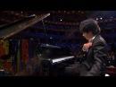 Lang Lang - Liszt's Consolation No.3 (Albert Hall 10.09.2011)