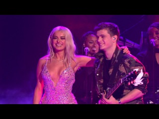 Martin Garrix & Bebe Rexha - In The Name of Love (Dick Clark's New Year's Rockin' Eve 2017)