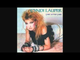 Cindy Lauper-Girls just want to have fun (Full Audio Only HD)+Dowland